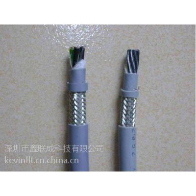 供应特殊电缆,屏蔽电缆,信号电缆,BVR