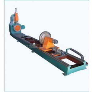 宏太工业供应热水器单端缩口机