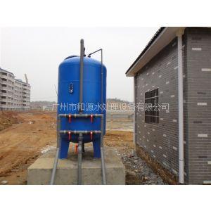 供应广州井水除铁锰过滤设备厂家,地下水过滤净化器,井水发黄处理设备