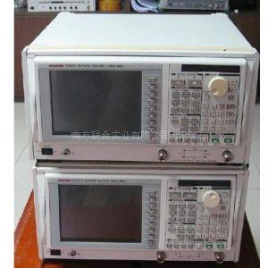 供应R3765BH,R3767CH,R3763B矢量网络分析仪