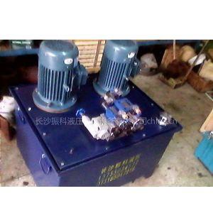 长沙液压站,长沙液压系统,定做多功能液压站配套