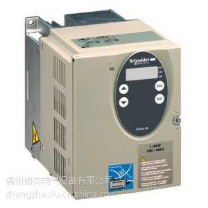 供应伺服驱动器LXM05AD34N4施耐德法国工厂品质