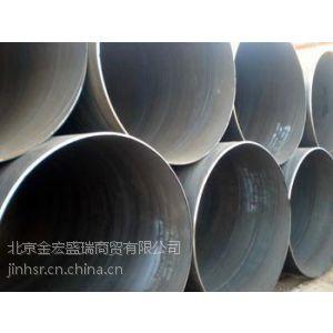 供应双面埋弧焊螺旋钢管