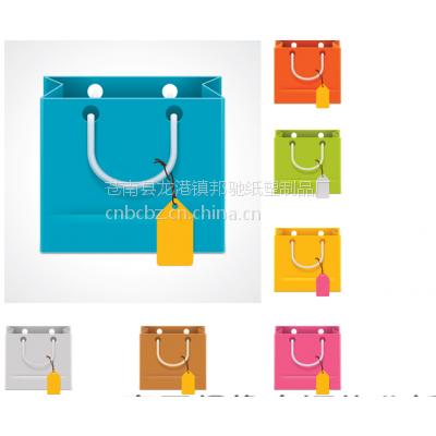 纸袋印刷/纸袋彩印厂/UV纸袋印刷厂