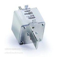 供应台湾友容 CFriend 友容熔断器 欧标方体系列