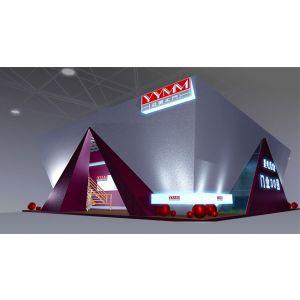 供应上海五金展展台设计搭建及会展服务