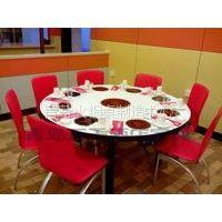 供应青岛酒店桌椅沙发工厂专业加工各类餐桌餐椅电动桌卡座沙发ktv卡座沙发沙发翻新