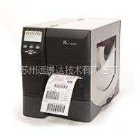 供应苏州条码打印机斑马RFID打印机RZ400 条码机