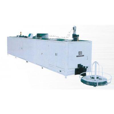 供应数控全自动连体弹簧机(QL-Q-04)