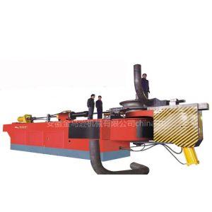 供应CNC智能数控弯管机