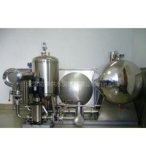 供应兰州无负压供水设备直销◎天津供水设备◎不锈钢变频供水设备