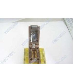 供应代理松翰SONIX烧录器  SOP28PIN的烧