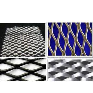 供应批发钢板网 菱形钢板网 重型(冲压成型)钢板网 菱形防护网生产厂家
