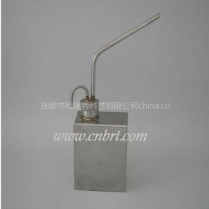 供应蒸气压取样器