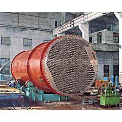 供应高质量非标钛设备、钛塔器、钛盘管、钛蒸发器、钛再沸器