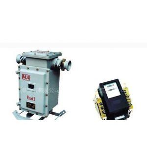 供应DBB16-100矿用隔爆型电度表箱BXD16-100