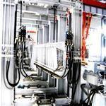 供应加气蒸压砖设备掰板机