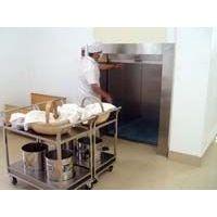 供应厂家直销厨房送菜 送餐电梯 提升机 豫通电梯公司