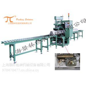供应上海景林GG500钢管缠绕包装机