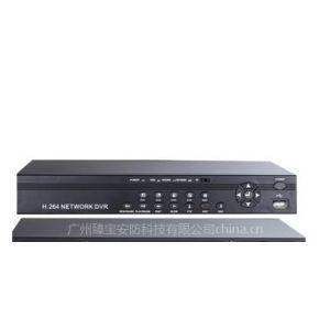 供应8004DS嵌入式网络硬盘录像机
