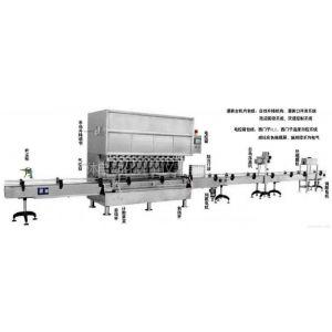 供应灌装机 称重灌装机 大桶灌装机