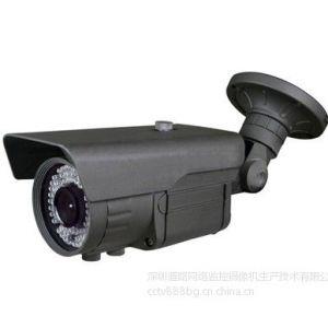 供应百万高清网络摄像机,智能监控摄像头报价 龙之净高清百万摄像机