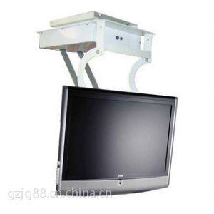 供应供应液晶电视天花翻转器/等离子电动电视升降吊架/三星电视天花翻转器