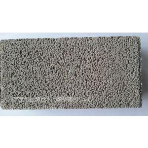 供应新环保型产品—透水砖 博世透水砖厂