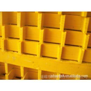 供应厂家直供 优质 玻璃钢格栅 玻璃钢地格栅 玻璃钢地沟盖板