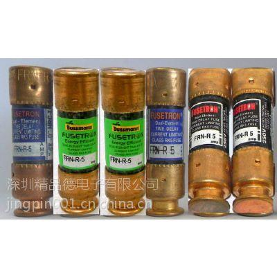 供应FRN-R-2 FRN-R-5 FRN-R-40低压熔断器FUSETRON