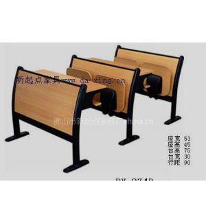 供应多媒体课桌椅、阶梯课桌椅