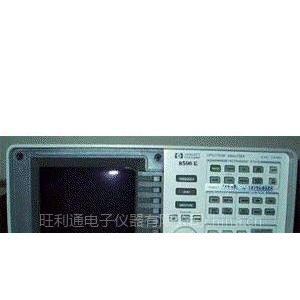 HP8648D HP8596E E4402B