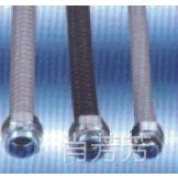 专业供应SP型防水型金属软管 防水接头 波纹管 热缩套管 夹布软管