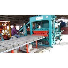 供应崇左空心砌块砖机免烧制砖机全自动液压成型机设备厂家