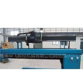 华飞数控厂家供应纵缝自动焊机