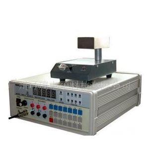 供应诚招石英钟表测试仪QWA-5代理