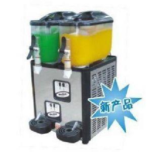 供应东贝XC212 冷饮机 雪泥机 双缸迷你型雪融机