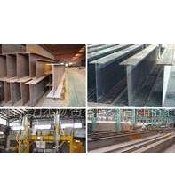 供应通化焊接H型钢|通化高频焊接H型钢|通化钢结构|沈阳天力杰