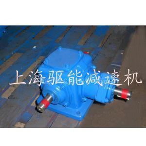供应T4螺旋伞齿轮转向箱T6小型伞齿轮换向器