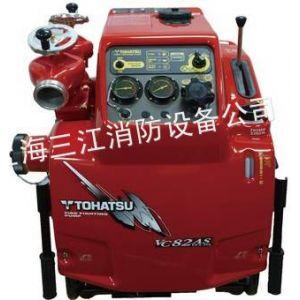VC82ASEEXJIS东发泵|日本东发消防泵江苏总代理