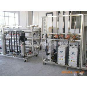 供应上海食品加工用水设备食物清洗用水设备上海水处理设备生产厂家