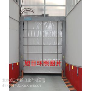 供应上海专业提供快速门_卷帘门_快速卷门_18601212630pvc快速卷帘门企业
