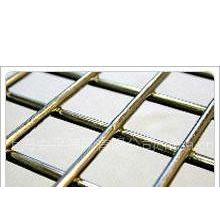 供应上海筛网厂不锈钢电焊网质量