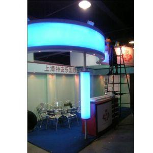 2011上海饮料工业展,上海展台设计,上海展台设计