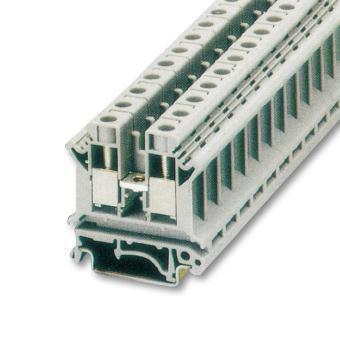 供应AKG16GNYE 菲尼克斯(Phoenix)接线端子,连接件一级代理,特价!