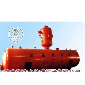 供应旋膜除氧器 济南除氧设备 济南水处理设备