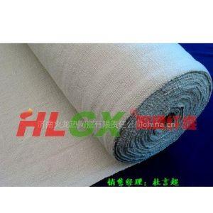 供应陶瓷纤维布用于高温管道、容器的绝热保温