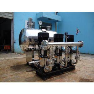 供应WWG无负压供水设备