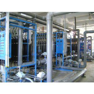 供应(超滤 反渗透)双膜法设备