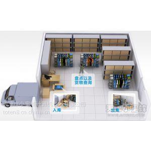 供应小蜜蜂RFID技术的服装仓库管理系统